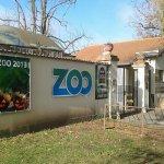 ZOO - Huboká nad Vltavou